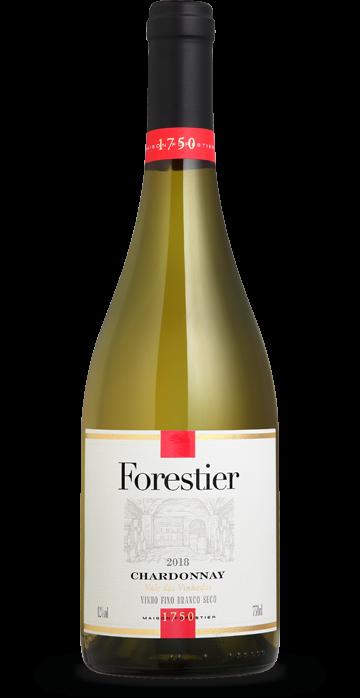 Forestier Chardonnay